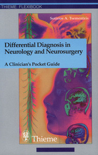 Differential Diagnosis in Neurology and Neurosurgery. A Clinician's Pocket Guide.