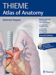 THIEME Atlas of Anatomy: Internal Organs